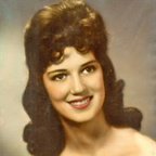 Sandy Elkins Davido Obituary, July 2014