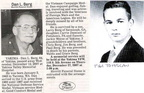 Dan Berg obituary - Dec 2007 - Class of 1961
