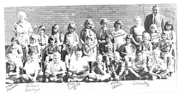 Class of '75 - Buena Elementary