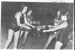 Homecoming 1973Dinehart-74, Wolfe,Gonzales,Aguirre-all '75