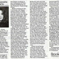 Jaime Hagarty obituary - Aug 2014 - Class of 1994